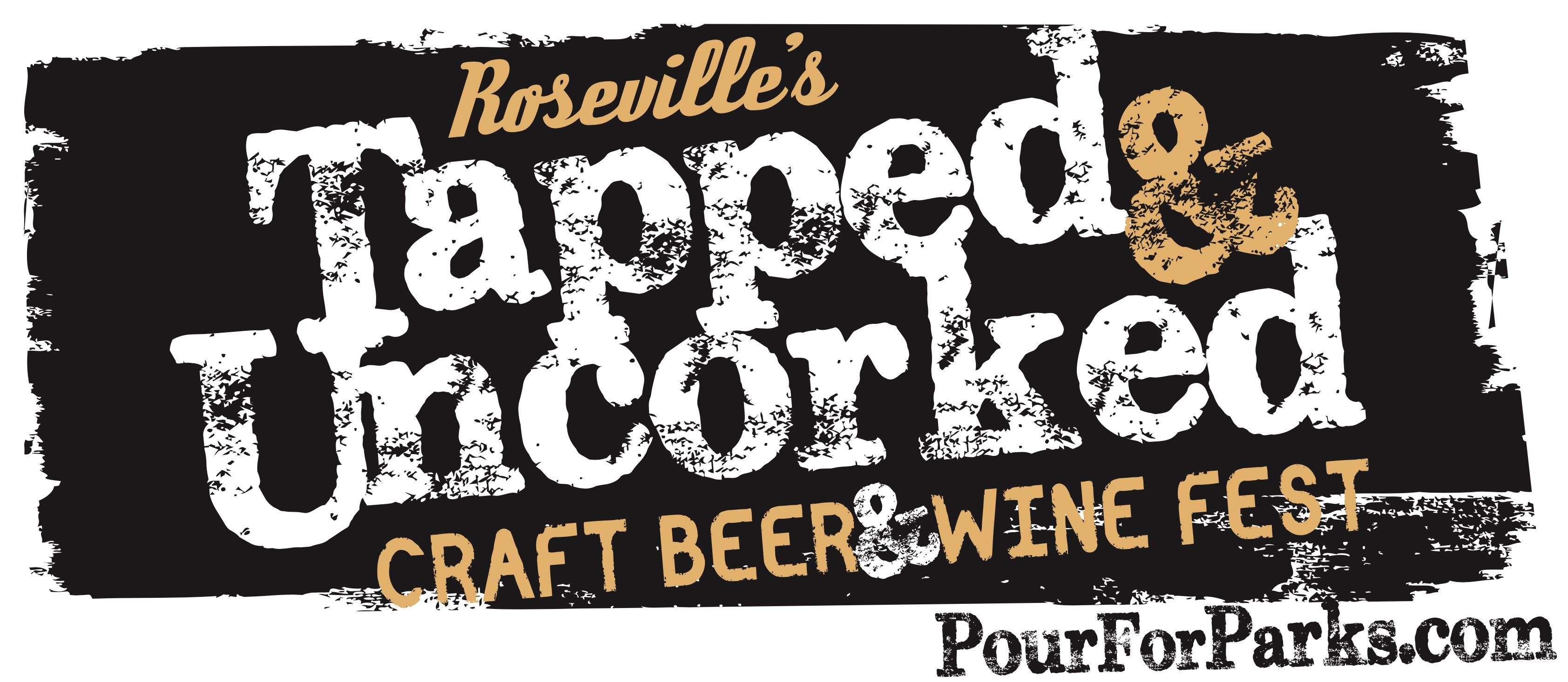 Tapped & Uncorked
